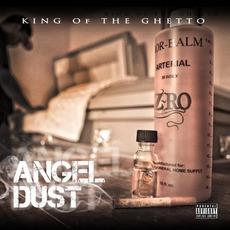 Angel Dust mp3 Album by Z-Ro