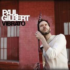 Vibrato mp3 Album by Paul Gilbert