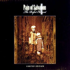 The Perfect Element, Part I (Limited Edition) mp3 Album by Pain Of Salvation