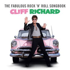 The Fabulous Rock 'N' Roll Songbook by Cliff Richard