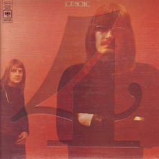 Fourth (Remastered) mp3 Album by Soft Machine
