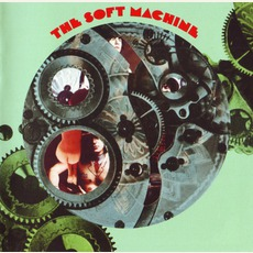 The Soft Machine (Remastered)