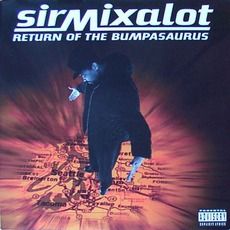 Return Of The Bumpasaurus