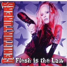 Flesh Is The Law