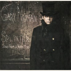 Splinter: Songs From A Broken Mind (Deluxe Edition)