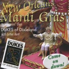 New Orleans Mardi Gras mp3 Album by The Dukes Of Dixieland