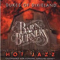 Barnburners