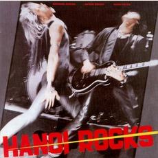 Bangkok Shocks, Saigon Shakes, Hanoi Rocks (Re-Issue)