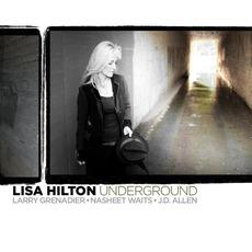 Underground by Lisa Hilton