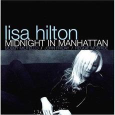 Midnight In Manhattan by Lisa Hilton