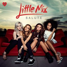 Salute (Deluxe Edition) by Little Mix