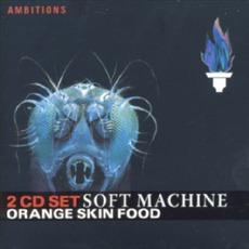 Orange Skin Food
