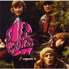 Soft Machine Turns On, Volume 2