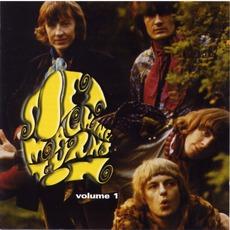 Soft Machine Turns On, Volume 1