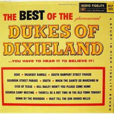 The Best Of The Dukes Of Dixieland