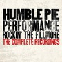 Performance Rockin' The Fillmore: The Complete Recordings