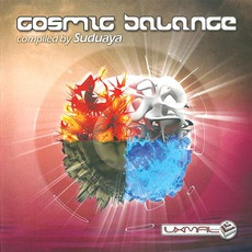 Cosmic Balance by Various Artists