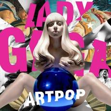 ARTPOP (Japanese Edition) mp3 Album by Lady Gaga