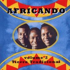 Volume 2: Tierra Tradicional by Africando