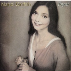 Flyer mp3 Album by Nanci Griffith