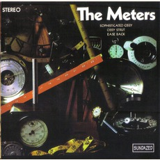 The Meters (Re-Issue) mp3 Album by The Meters