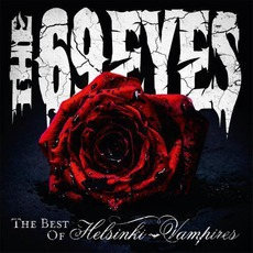 The Best Of Helsinki Vampires mp3 Album by The 69 Eyes
