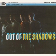 Out Of The Shadows (Remastered) mp3 Album by The Shadows