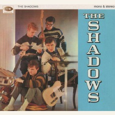 The Shadows (Remastered) mp3 Album by The Shadows