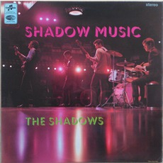 Shadow Music (Remastered) by The Shadows
