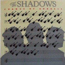 Change Of Address mp3 Album by The Shadows