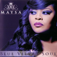 Blue Velvet Soul mp3 Album by Maysa