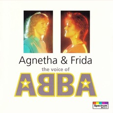 Agnetha & Frida: The Voice Of ABBA mp3 Compilation by Various Artists