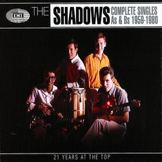 Complete Singles As & Bs 1959-1980 mp3 Artist Compilation by The Shadows