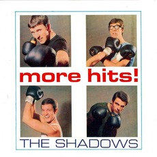 More Hits! The Shadows (Remastered)