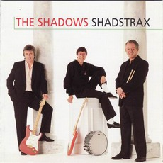 Shadstrax by The Shadows