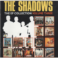The EP Collection, Volume 3