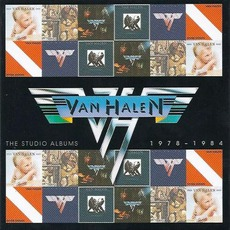 Studio Albums 1978-1984 mp3 Artist Compilation by Van Halen