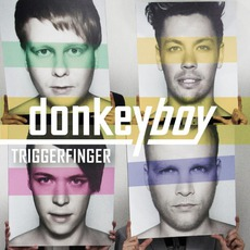 Triggerfinger mp3 Single by Donkeyboy