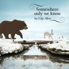 Somewhere Only We Know mp3 Single by Lily Allen