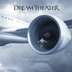 Live At Luna Park by Dream Theater