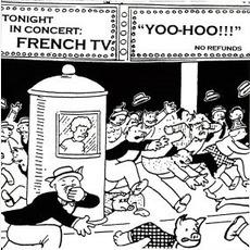 Yoo-Hoo!!! by French TV