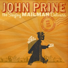 The Singing Mailman Delivers mp3 Artist Compilation by John Prine