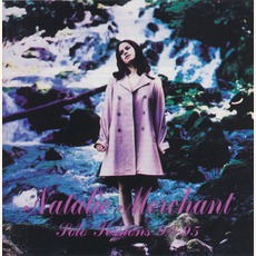 Solo Sessions 94 - 95 mp3 Artist Compilation by Natalie Merchant