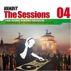Vandit: The Sessions 04 (The Rome Spring Session)