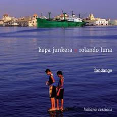 Fandango: Habana Sessions