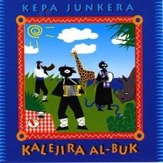 Kalejira Al-Buk (Re-Issue)