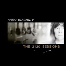 The 2120 Sessions mp3 Album by Becky Barksdale