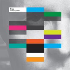 Pure mp3 Album by Solarstone
