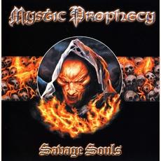 Savage Souls (Japanese Edition)