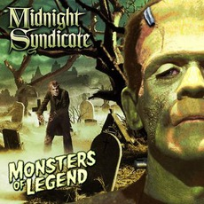 Monsters Of Legend by Midnight Syndicate